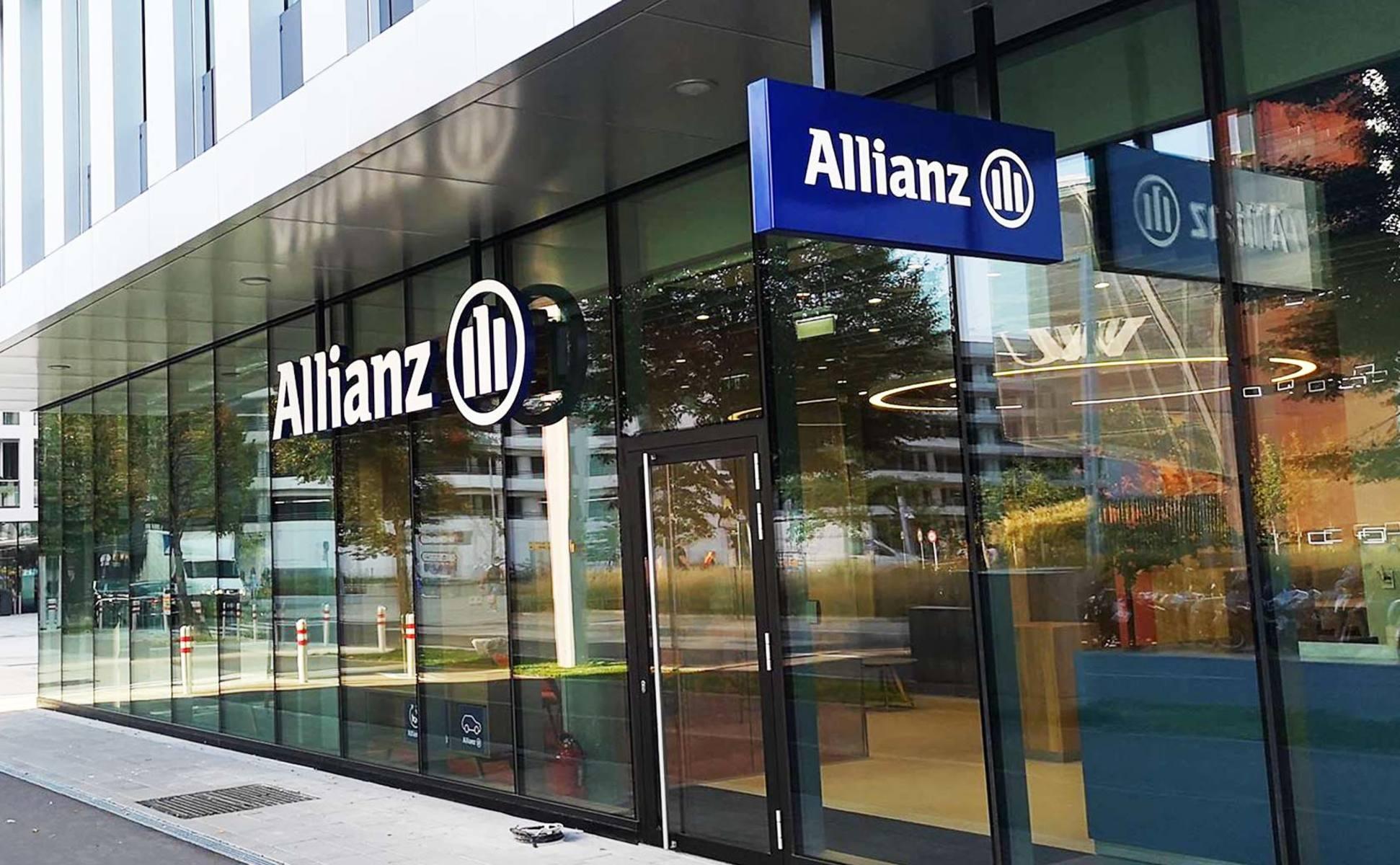 Allianz Banque et Gestion Privée